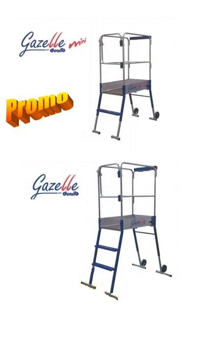 DUARIB GAZELLE/GAZELLE MINI