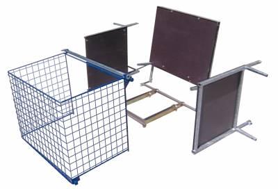 o acheter un pack modularit de tubesca comabi dans haute savoie soci t proven ale. Black Bedroom Furniture Sets. Home Design Ideas