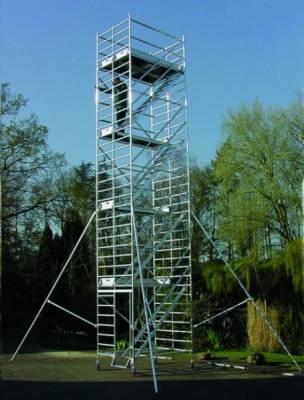 acheter un echafaudage tour escalier roulante docker 150 duarib aluminium spe. Black Bedroom Furniture Sets. Home Design Ideas