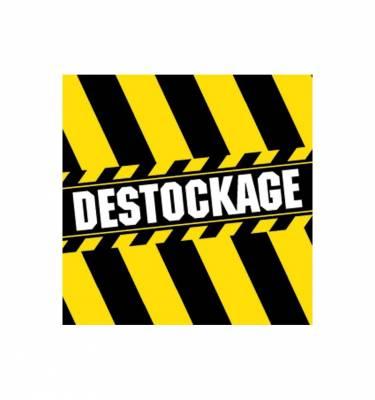 destockage echafaudage AC250