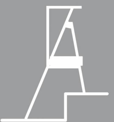 LOT PLATE-FORME TUBESCA COMABI SHERPAMATIC PIRL ALUMINIUM FIXE