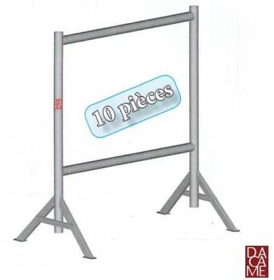 echafaudage aluminium castorama pas cher vitrolles 13. Black Bedroom Furniture Sets. Home Design Ideas